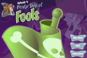 逃离幽灵鬼船-练习逻辑能力